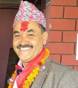 Deepak Babu Kandel
