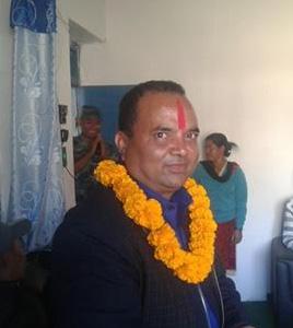 Birendra Bharati